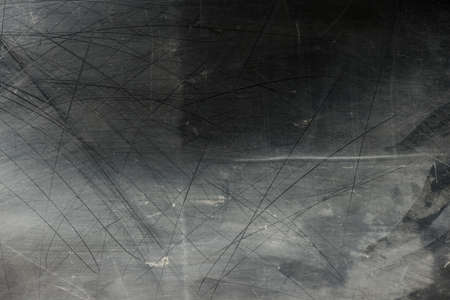 Dusty scratched glass window texture Stock Photo - 24631238