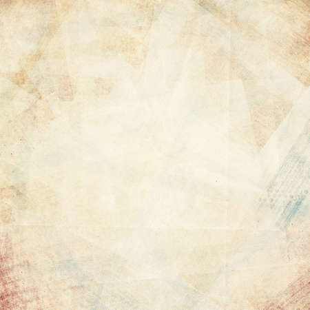 GRAINY: Grunge paper background, abstract texture Stock Photo
