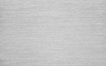 Detailed natural stainless steel texture photo