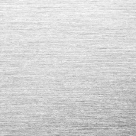 silver background: Detailed natural stainless steel texture