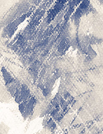 Abstract grunge background. Watercolor, ink texture. Stock Photo - 24812409