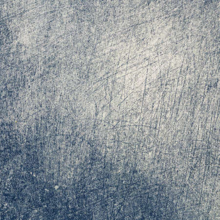 scratched metal: Scratched metal texture, aged metal background