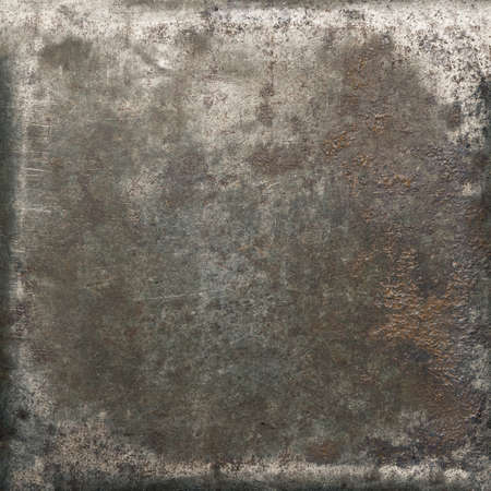 rusty metal: Aged metal texture. Old iron background.