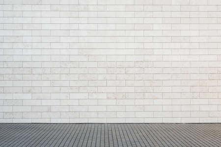 clean street: Empty street wall background, texture