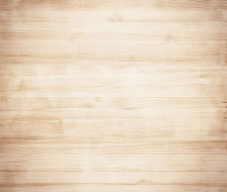 wood floor: Soft wooden texture, empty wood background Stock Photo