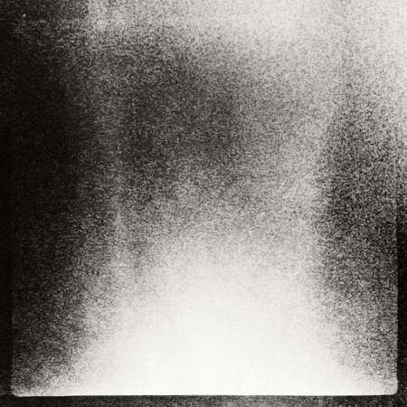 grained: Abstract grained film strip texture. Contains grain, dust and light leaks. Stock Photo