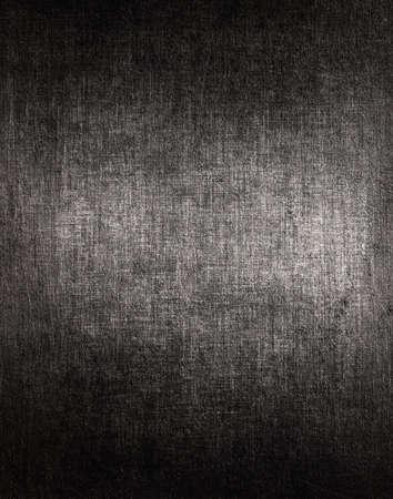 Im Alter von Metall Textur. Dunkle Stahl Hintergrund.