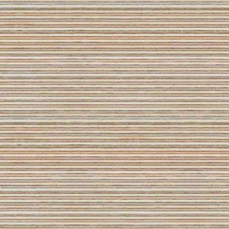Seamless wood texture. Plywood cross cut pattern.