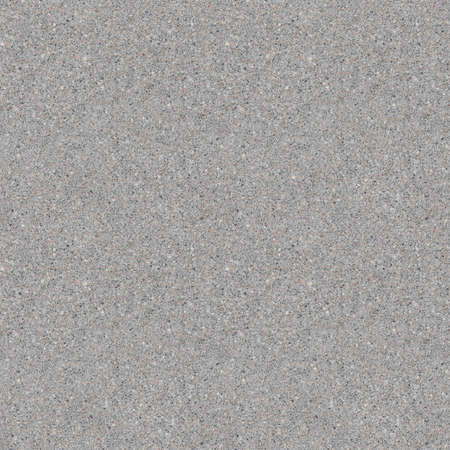 Seamless stone pattern. Cement with stone grain. Pavement tile material.