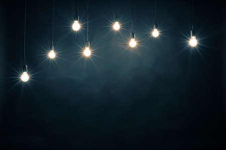 bombilla: Bombillas de luz