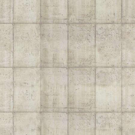 Naadloze ruw beton textuur, aan de muur achtergrond.