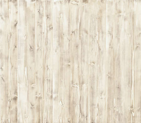 Wooden texture, light wood background Banco de Imagens