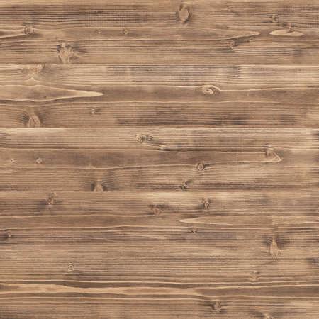木製の質感、暗い茶色の木製の背景 写真素材