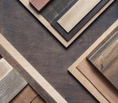 Abstract scrap wood background photo. 版權商用圖片 - 87902213