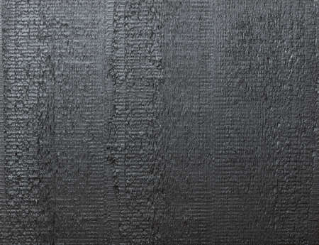 Wood texture, dark painted rough lumber board background
