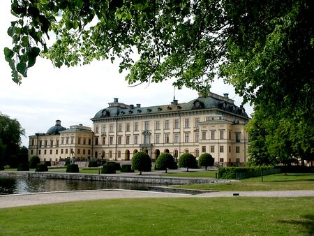 Drottningholm Palace - Versailles of the North