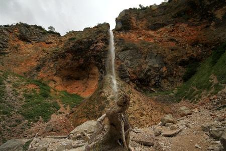 Waterfall Rinka photo