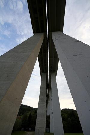 Bridge perspective 2