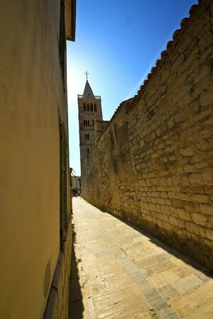 scenes of Croatia