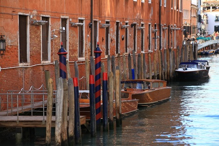 Scenes of Venezia Stock Photo - 16565781