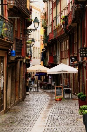porto: Scenes of Portugal Stock Photo