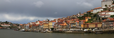 aquarium visit: Scenes of Portugal Stock Photo