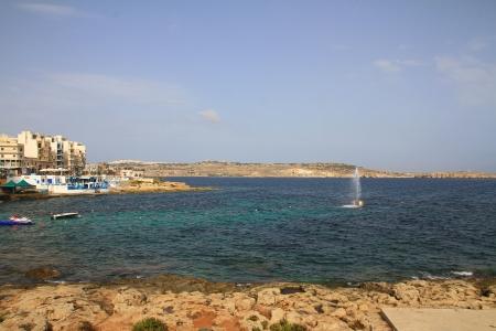 Scenes of Malta