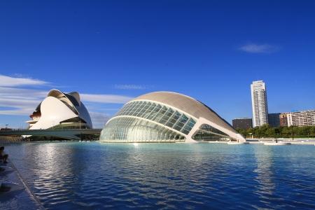 Scenes of Valencia