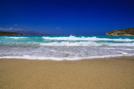 Scenes of Crete Standard-Bild