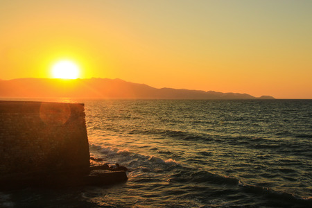 Scene of Crete