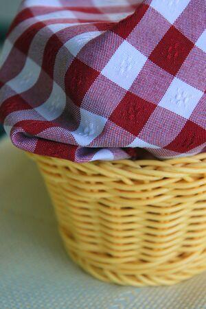basket: Bread basket
