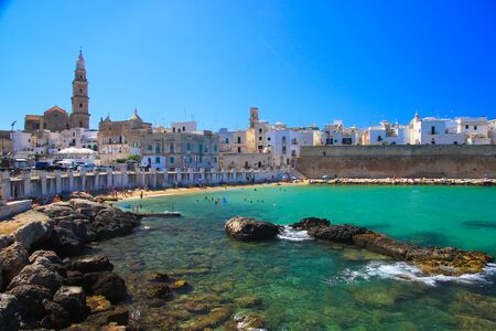 Scenes of Monopoli