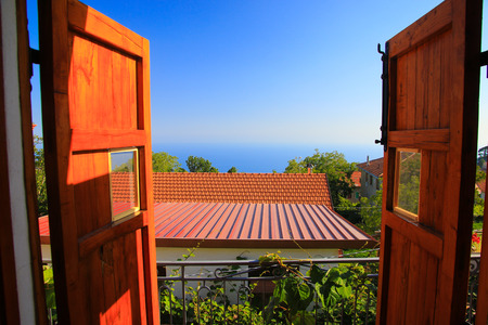 Views of Amalfi coast