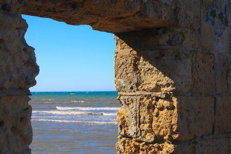 bari: Scenes of Bari Stock Photo