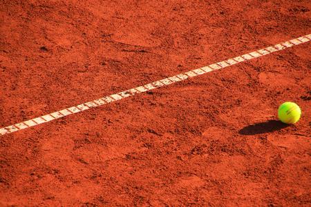 adrenalin: tennis