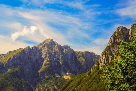 ...beautiful Slovenia... Stock Photo