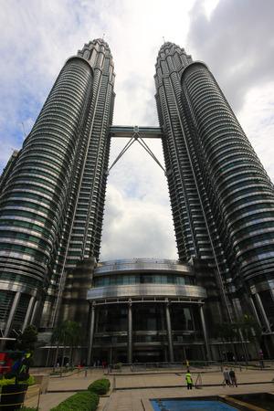 Scenes of Malaysia Editorial
