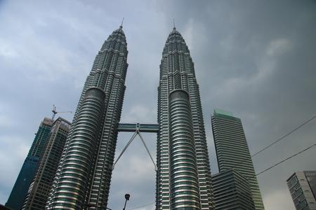 Scenes of Malaysia Stock Photo