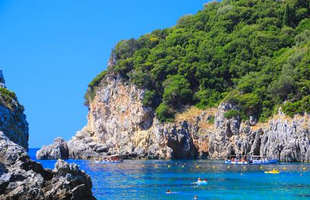 Beautiful Greece, Island Corfu