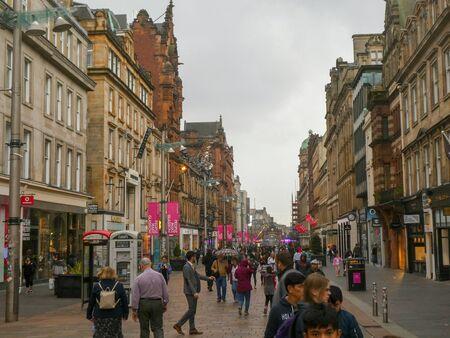 Scotland...aye...