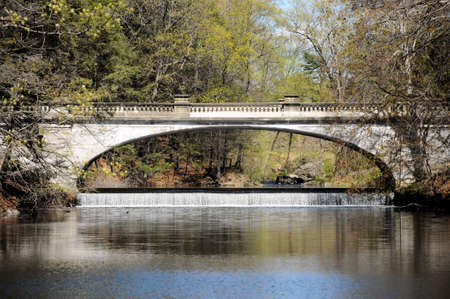 hyde: Bridge to Hyde Park