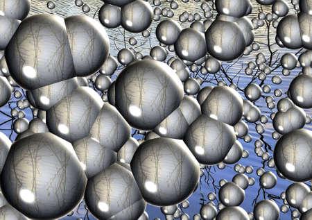 Bubbles Stock Photo - 21373514
