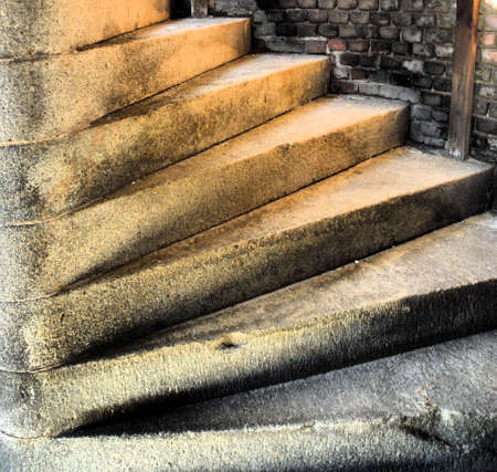 Fortress Steps