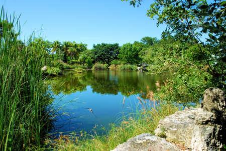 키 웨스트 식물원