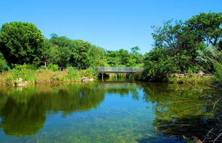 Key West Botanical Gardens Photo