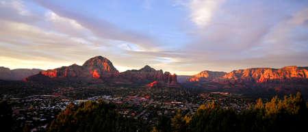sedona: Views from Sedona, Arizona