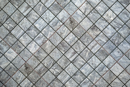 ceramic tile, seamless texture square dark gray
