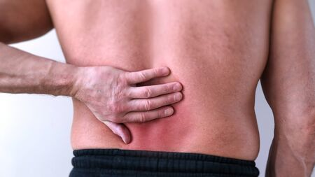 Sports physical therapy. Rheumatism. The concept of physical trauma. The concept of pain