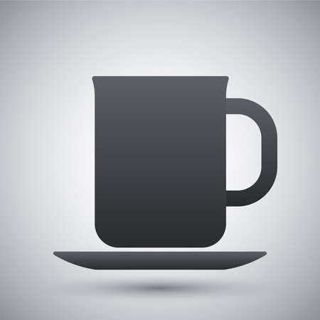 expresso: Vector cup icon