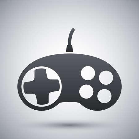 xbox: Vector gamepad icon